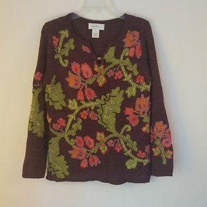 Women Sweater, Size S, Susan Bristol brand, S132